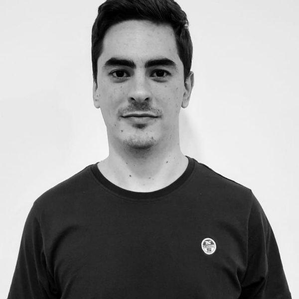 engineer - Ferdinando Galasso