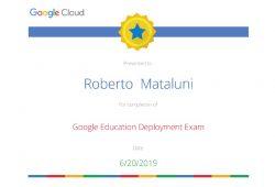 partner google education