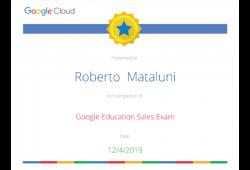 google education